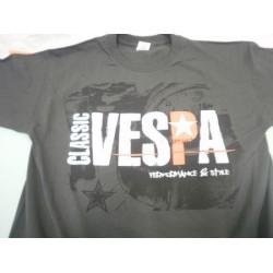 Camiseta 'Vespa Classic' caballero.