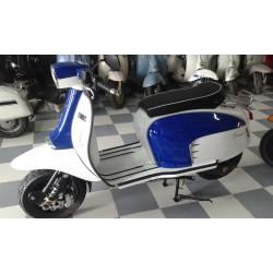 SCOMADI 125cc