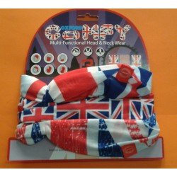 BRAGA CUELLO GREAT BRITAIN (PACK DE 3)