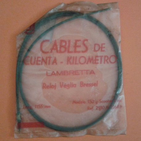 CABLE INTERIOR CUENTA-KM S2/S3 (N.O.S.)
