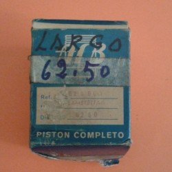 PISTON TV175 62'5 (N.O.S.)
