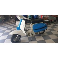 LAMBRETTA LI150 S3 (MOTOR 200)