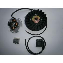 Kit encendido electronico Casa Lambretta. LI/SX.